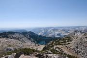 View from Richardson Peak